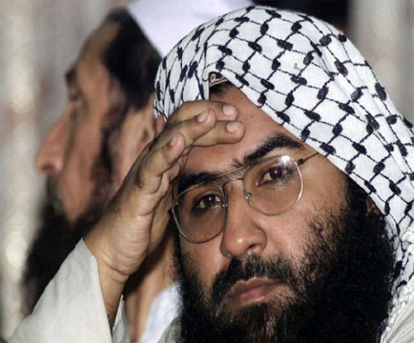 Masood azhar, jaish-e-mohammad, terrorism, terrorist, sirf sach, sirfsach.in