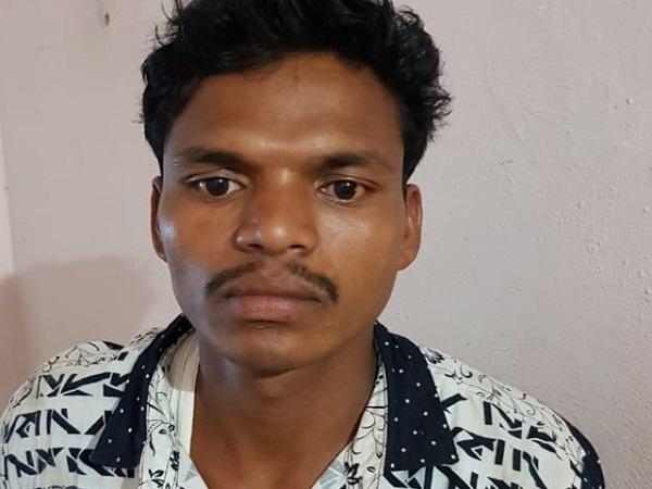 भाजपा विधायक भीमा मंडावी पर हमले में शामिल एक और नक्सली चढ़ा पुलिस के हत्थे