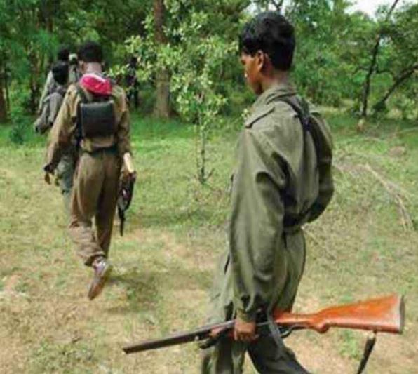 मौत का खेल खेलने वाले दो हार्डकोर नक्सली गिरफ्तार, BSF जवानों के खून से रंगे हैं इनके हाथ