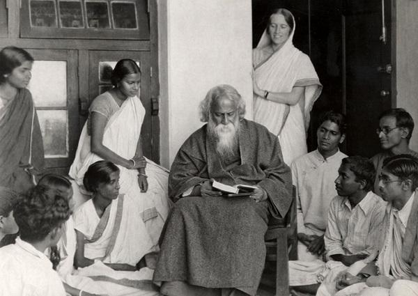 रवीन्द्रनाथ टैगोर… जिन्होंने लिखे दो देशों के राष्ट्रगान