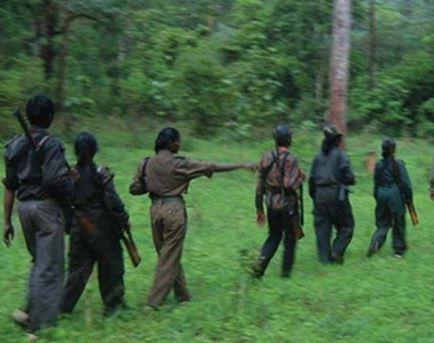 Police, woman Naxal, Chhattisgarh, Sukma, Dantewada, naxal arresred, sirf sach. sirfsach.in