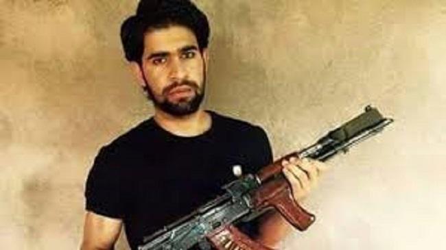 zakir musa, kashmir terrorist, army operation, zakir musa killed, encounter, tral encounter, jammu-kashmir, sirf sach, sirfsach.in