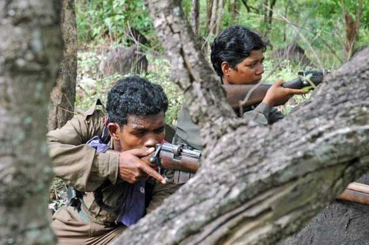 naxal, surrendered naxals will join police force, chhattisgarh, kondagaon