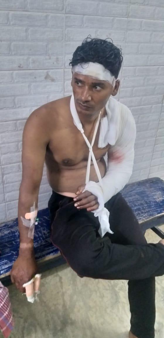 नाम बदलकर अस्पताल में इलाज करा रहा था, पकड़ा गया पूर्व CM बाबू लाल मरांडी पर हमला करने वाला नक्सली