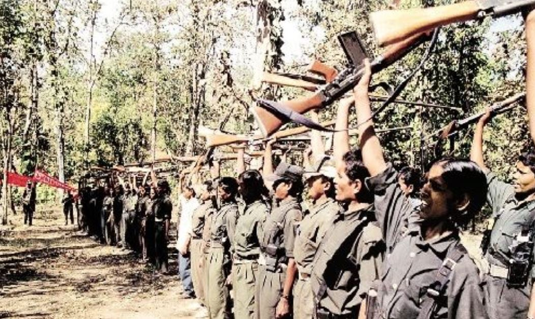 Naxalite issue in India, Naxals in India, Naxalites rehab Scheme