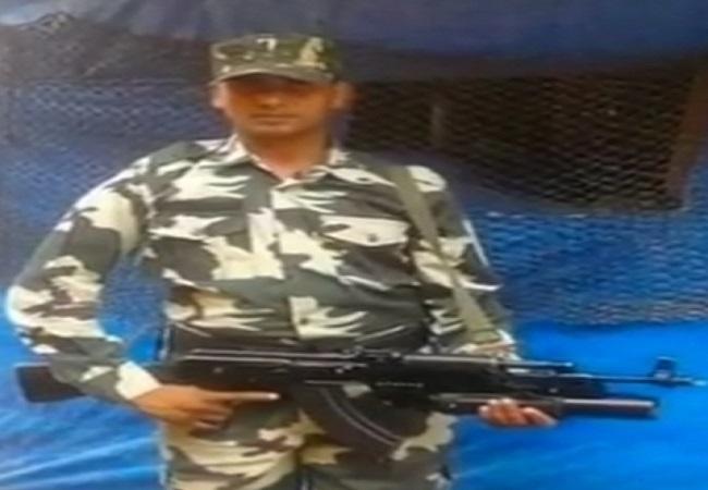 anti terrorist operation, jumman ali, terror, terrorist, jammu kashmir, family, baramula