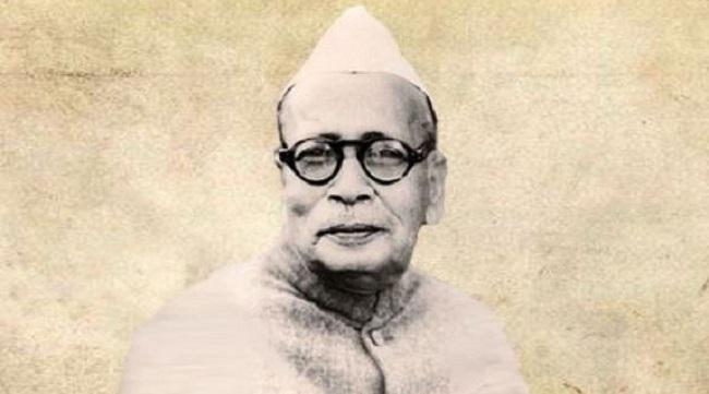 Birth Anniversary: 'बिहार विभूति' डॉ. अनुग्रह नारायण सिंह, आधुनिक बिहार के निर्माता