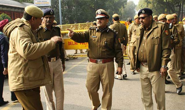 terror outfits in India, Delhi police special cell, delhi police anti terror unit, sirf sach, sirfsach.in