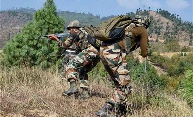 जम्मू-कश्मीर: बारामूला मुठभेड़ में जवानों ने एक आतंकी को किया ढेर, बड़े हमले की फिराक में थे