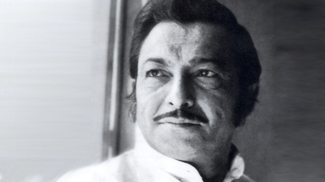Madan Mohan,veteran bollywood music composer madan mhan, madan mohan birthday, madan mohan family, madan mohan wife, sanjeev kohli madan mohan, madan mohan movies, madan mohan actor, madan mohan saigal, madan mohan songs mp3 free download, madan mohan lag ja gale, sirf sach, sirfsach.in