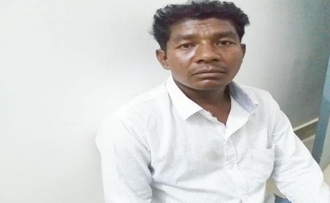 naxal, naxal arrested, jharkhand naxak, jharkhand, lohardaga, lohrdaga police, sirf sach, sirfsach.in