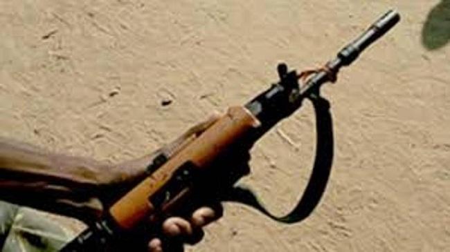 कांकेर: नक्सलियों ने बाप की कर दी गोली मार कर हत्या, बेटे को चेतावनी देकर छोड़ा