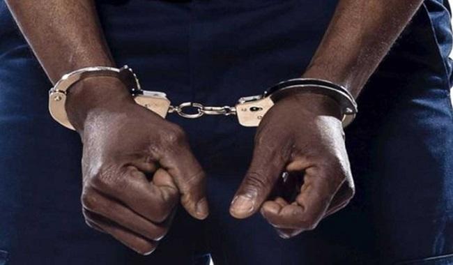 छत्तीसगढ़: दंतेवाड़ा से 2 कुख्यात नक्सली गिरफ्तार, एक पर था इनाम