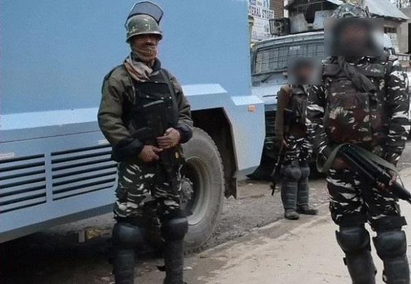 जम्मू कश्मीर के शोपियां में फिर एनकाउंटर, दो आतंकी मारे गए