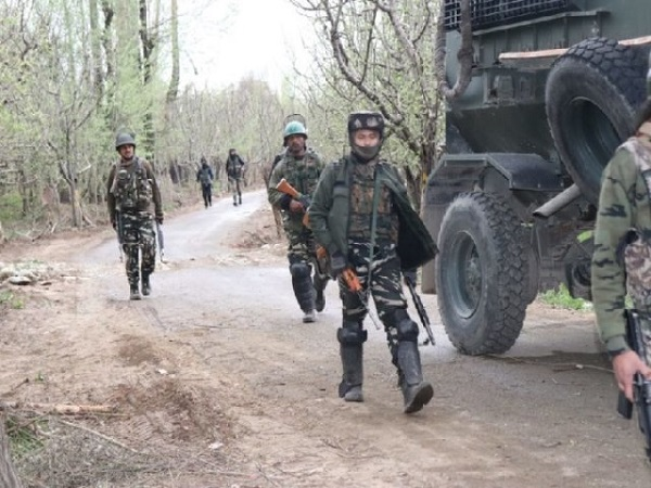 Sopore encounter, Encounter, warpora Payeen, sopore, Militants, Jammu Kashmir, jammu, Kashmir , Security forces, terrorist kill, Jammu Kashmir, Jammu Kashmir encounter, sirf sach, sirfsach.in