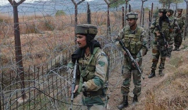 Jammu Kashmir, Surgical Strike, Nityanand Rai, Pakistan, India, infiltration decreases, Home Ministry, LoC, India Pakistan border, sirf sach, sirfsach.in