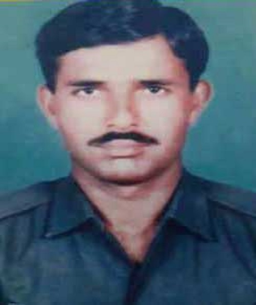 करगिल के हीरो थे लांस नायक आबिद खान, 17 पाकिस्तानी सैनिकों को किया था ढेर