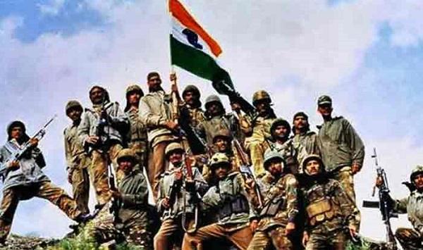 करगिल विजय दिवस: जब कैप्टन विक्रम बत्रा ने कहा, 'ये दिल मांगे मोर…'