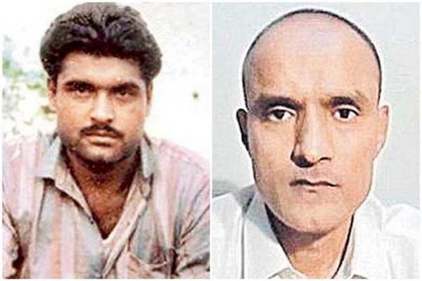 कुलभूषण जाधव ही नहीं यह सभी भी पाकिस्तान की जेलों में बिता चुके हैं कई साल…