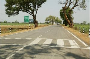 Govt roads & bridges push a success in reducing violence in LWE areas