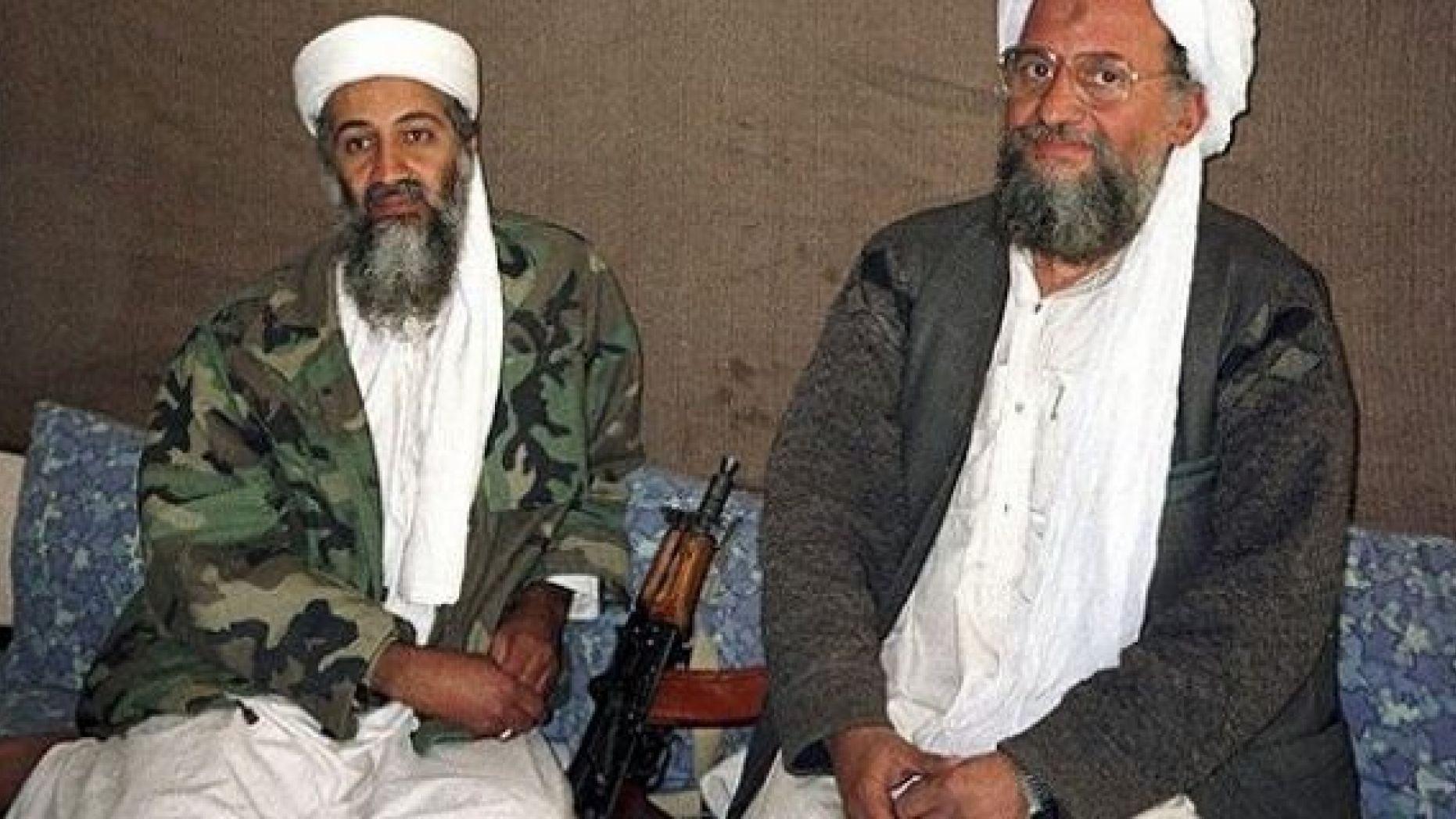 अलकायदा, ओसामा बिन लादेन, भारत, पाकिस्तान, अल जवाहिरी, आतंकवादी, जम्मू कश्मीर, कश्मीर