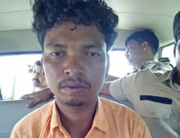 naxal, lakhisarai naxal, lakhisarai bihar, bihar naxal, naxal arrested in lakhisarai bihar, sirf sach, sirfsach.in