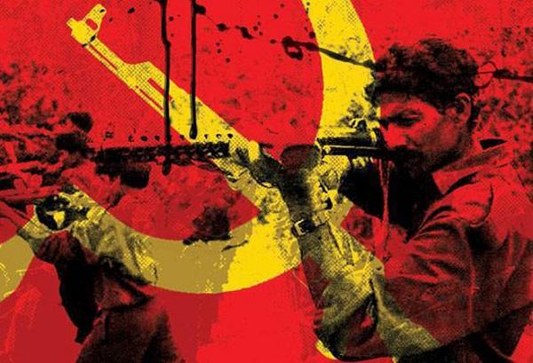 Naxal Attack