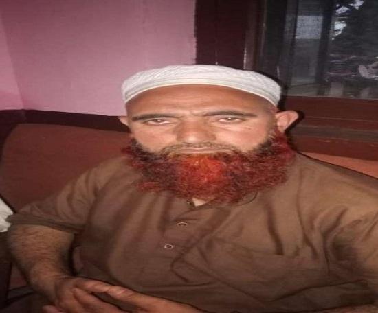 जैश-ए-मोहम्मद का वांटेड आतंकी दिल्ली पुलिस की स्पेशल सेल के हत्थे चढ़ा
