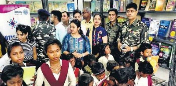 बच्चों की जिंदगी संवारने की पहल, झारखंड पुलिस ने बनाई है ये योजना