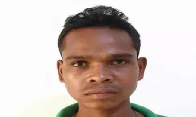 naxal, chhattisgarh, sukma, naxlai arrested, naxali arrested in sukma, crpf, drg, naxali in chhattisgarh, sirf sach, sirfsach.in