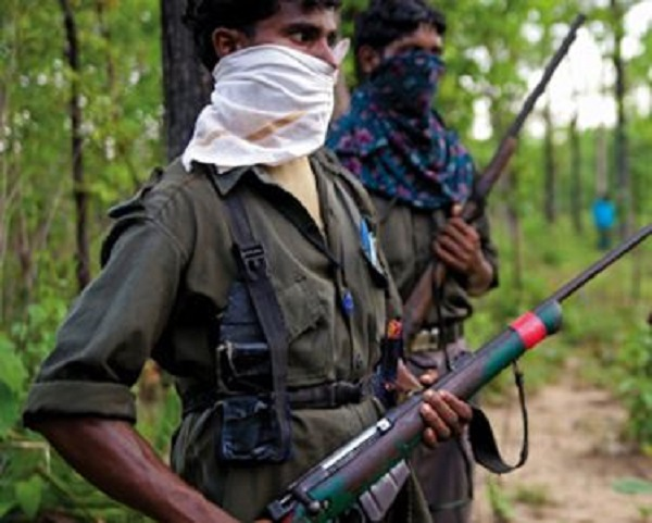 naxal, muzaffarpur naxal, samastipur naxal, Hardcore Naxalite of Jandaha, naxalite arrested, Bihar naxal, sirf sach, sirfsach.in