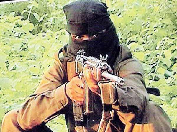 naxal, jharkhand chatra district, naxals, naxalites arrested, tpc sub zonal commander, palamu, chatra palamau border, talgaon, sirf sach, sirfsach.in