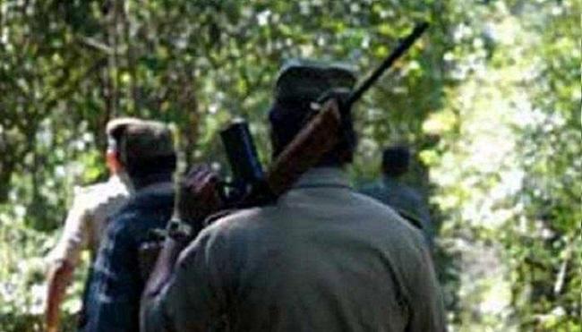 छत्तीसगढ़: बस्तर के जंगलों में मुठभेड़, सुरक्षाबलों ने 7 नक्सलियों को किया ढेर