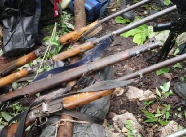 naxal, chhattisgarh naxal, naxals killed, women naxals killed, dhamtari, encounter between naxal and security forces, 4 women naxalite killed, sirf sach, sirfsach.in