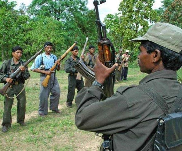 naxals, naxalism getting weak, naxal attack, security forces, naxal affected areas, jharkhand naxal, jharkhand, naxal surrender, sirf sach, sirfsach.in