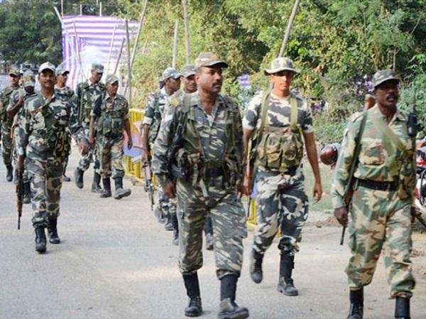 naxal, naxals killed, Police Killed two Hardcore Naxals, Dantewada Kirandul, Police Naxal Encounter, dantewada, chhattisgarh, sirf sach, sirfsach.in