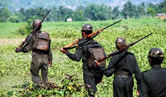 naxal, jharkhand naxals, palamu naxal, naxals planted landmines, landmines recovered from palamu jharkhand, sirf sach, sirfsach.in