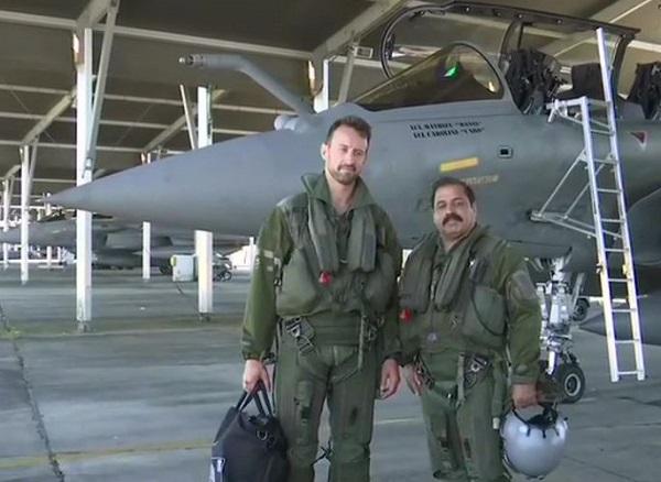 Indian Air Force, Vice Chief Air Marshal, RKS Bhadauria, Rafale, sirf sach, sirfsach.in
