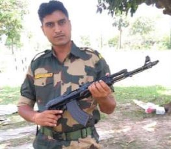 naxal, naxal attack, chhattisgarh naxal attack, rajsthan martyr, martyr lokendra singh shekhawat, sirf sach, sirfsach.in