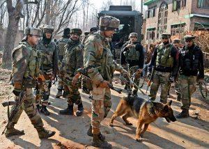 जम्मू कश्मीर से आतंकवाद का सफाया करने की मुहिम, केंद्र सरकार ने उठाया ये बड़ा कदम