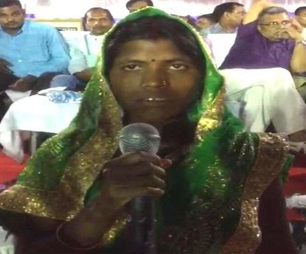naxal, jharkhand, lohardagga, Ravindra Ganjhu, Naxalite, Maoist, Naxals, Ravindra Ganjhu wife Arrested in Lohardaga, sirf sach, sirfsach.in