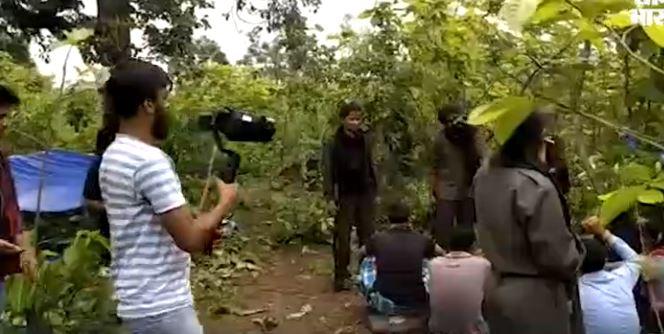 दंतेवाड़ा पुलिस की अभिनव पहल, अब जन-जन को दिखाया जाएगा नक्सलवाद का असली चेहरा
