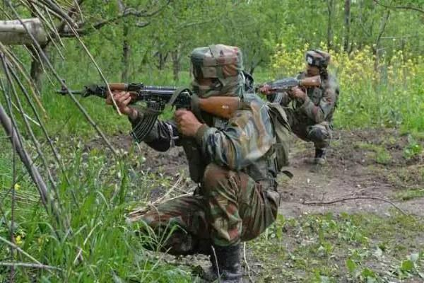 UAPA Bill, Seven Naxals killed in Chhattisgarh, Rajnandgaon news, encounter between naxal and security forces continues, 7 Naxalites killed, 7 नक्सली ढेर, 7 नक्सली मारे गए, राजनादगांव एनकाउंटर, DRG