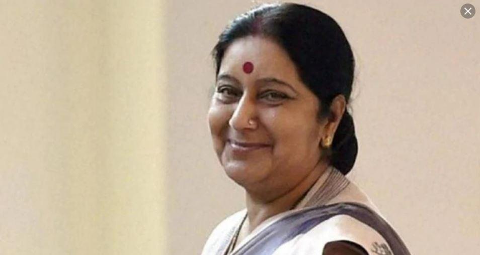 Sushma Swaraj, Sushma Swaraj Died, Sheila Dikshit, Madanlal Khurana, Delhi CM, सुषमा स्वराज, सुषमा स्वराज का निधन, शीला दीक्षित, मदन लाल खुराना