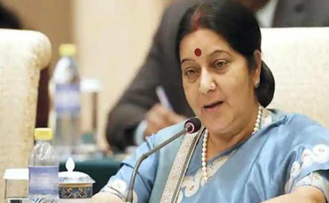 politics,state,Sushma Swaraj, first woman Chief Minister of Delhi, Former External Affairs Minister, BJP leader Sushma Swaraj