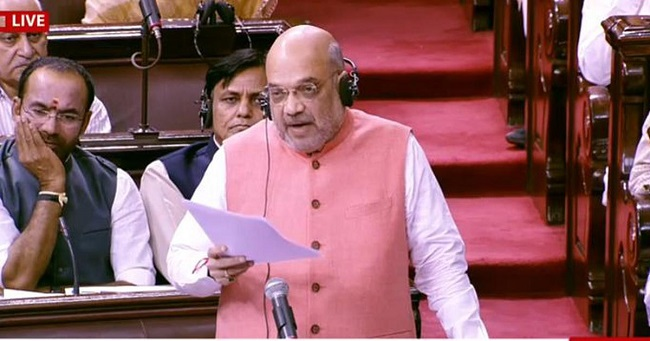 jammu and kashmir, jammu kashmir, kashmir situation , jammu and kashmir section 144, kashmir issue , article 35a, article 370 scraped, amit shah, omar abdullah, amit shah, mehbooba mufti, modi government, sirf sach, sirfsach.in