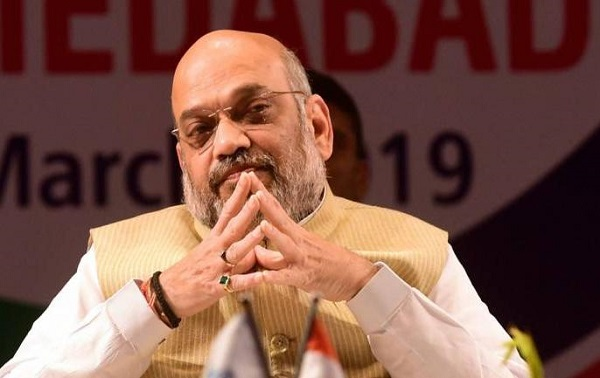 Jammu and kashmir, article 370, Amit Shah, Naxalite affected areas, Home Minister Amit Shah, sirf sach, sirfsach.in