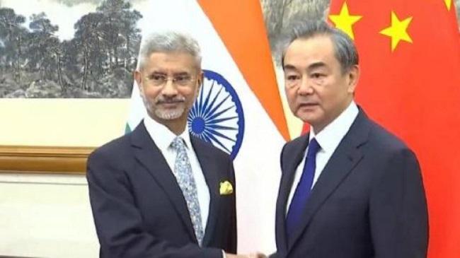 3 दिन की यात्रा पर बीजिंग में हैं विदेश मंत्री एस. जयशंकर, कश्मीर मुद्दे पर भी हुई चर्चा