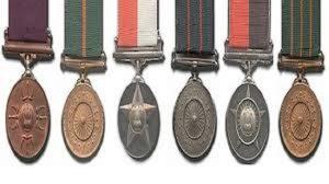 Independence Day 2019: जांबाज सैनिक वीरता पुरस्कारों से सम्मानित, जानिए इनके बारे में