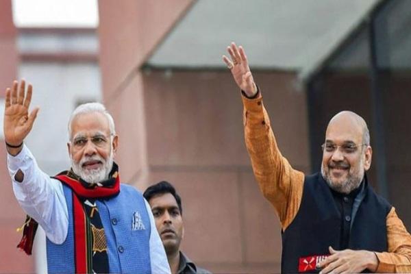 जम्मू-कश्मीर के विकास के लिए ब्लू प्रिंट तैयार करेगा मंत्रियों का समूह, तय होगा राज्य का आर्थिक पैकेज